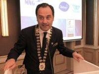 Ata Eremsoy: Turizmde insanın değeri giderek artacaktır