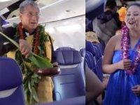 Boeing Max 8 için Southwest Airlines'ınkutsama dansı