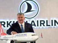 Genel Müdürü Bilal Ekşi:THY, Alman Lufthansa'yı geçti