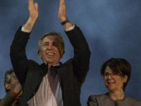 Ankara 25 yıl sonra Mansur Yavaş ile CHP'nin oldu!