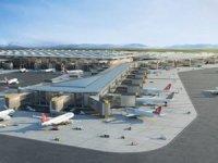İstanbul Havalimanı'nda asgari ücretli,cezayı dolardan ödeyecek