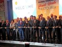 Hestourex 2019 'spor turizmi' temasıyla kapılarını açtı