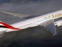 Emirates, İstanbul Havalimanı'ndan uçuyor