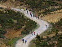 Frig Vadisi'nde bisikletle tarihi geçmişe sihirli yolculuk