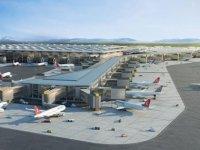 İstanbul Havalimanı'ndasimsarlaraönlem