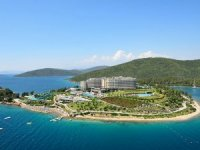 La Blanche Island Hotel'de kalite ve tecrübe buluştu