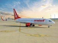 Corendon, İzmir'den Almanya'ya 39.90 Euro'ya uçacak