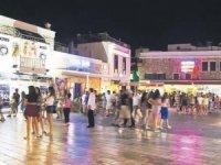 Turist 2017'deTürkiye'de 22,5 milyon dolar harcadı