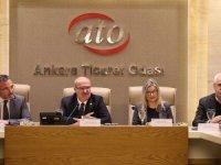 ATO Başkanı Gürsel Baran: Ankara, üstü örtülü bir hazinedir