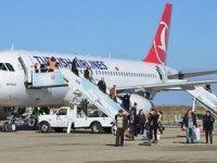 THY, yılın ilk üç ayında 16,75 milyon yolcu taşıdı