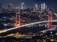 İstanbul'da Beşiktaş, Ankara'da Çankaya, İzmir'de Çeşme
