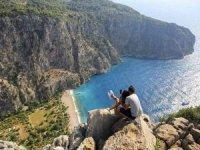 Fethiye Kelebekler Vadisi, 'Dünyanın en romantik yeri'