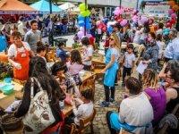 Türkiye'nin Vegan Festivali Didim Apollon Tapınağı'nda yapılıyor