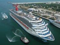Federal hakim, çevre kirleten Carnival Cruise'u cezalandırdı