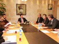 BOTAV genel kurulu 7 Mayıs'da, Başkan Aras Başkan olacak