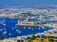 Akbank Turizm Buluşmaları'nın ilki Bodrum'da başlıyor