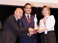 Corendon İzmir Turizm Ödülleri'nde Yılın Tur Operatörü Seçildi