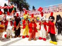 Türkiye'nin en eğlenceli Çocuk Festivali başlıyor!
