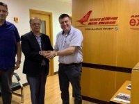 Hindistan'danAir India Express'deTürkiye'ye uçacak