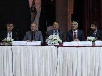 İzmir'de sağlık turizminin durumu, geleceği konuşuldu