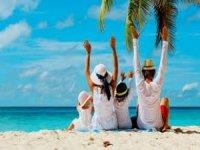 9 günlük Ramazan Bayramı tatili, turizmcileri sevindirdi