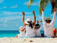 Bayram tatilinin 9 gün olması tatilcileri harekete geçirdi