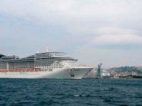 Yolcu gemisinde cinsel saldırıyı yargılayacak mahkeme yok