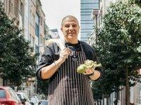 Hilton İstanbul Bomonti'nin Executive Chef'i Alexis Atlamazoğlu