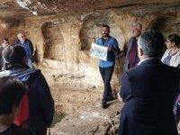 Mithras'ın gizemi 1800 yıl sonra Diyarbakır'a umut oldu