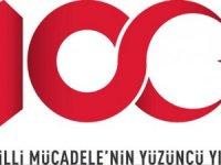 19 Mayıs 1919'un 100. yılına özel logo hazırlandı