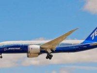 Boeing'de 737 Max 8 ardından: '787 Dreamliner dahata