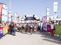 Bodrum'da Global Run ile iyiliğe koşuldu