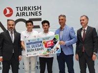 """Türk Hava Yolları '8. Science Expo 2019"""" başladı"""