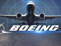 Boeing'in ilk çeyrek kârı yüzde 21 düştü