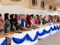 Irak'ta Yemek Festivaliyoğun ilgi ile devam ediyor