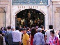Gurbetçiler yabancı turistlerden daha fazla harcıyor
