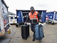 Havayolları 'fazla bagaj'dan 4,9 milyar dolar kazandı