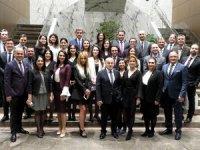 Radisson Blu Vadi İstanbul, açılışını 'iftar' ile kutladı