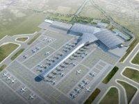 Çelebi Delhi Indra Ghandi havaalanında hizmet verecek