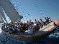 İlk yelkenli okul gemisi 19 Mayıs'ta Samsun'a yanaşacak