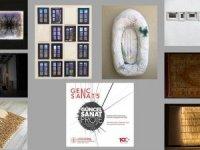 Genç Sanat: 5. Güncel Sanat Proje Yarışması ödülleri veriliyor