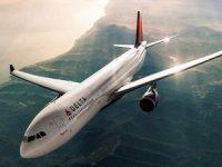 Delta Havayolları bu ay ücretsiz Wi-Fi hizmetini test edecek