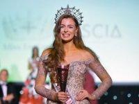 İngiltere güzellik kraliçesi Türkiye'nin tanıtım yüzü