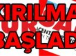 TÜRSAB'ta seçim geliyor, 5 adaylı muhalefet cephesi konuştu