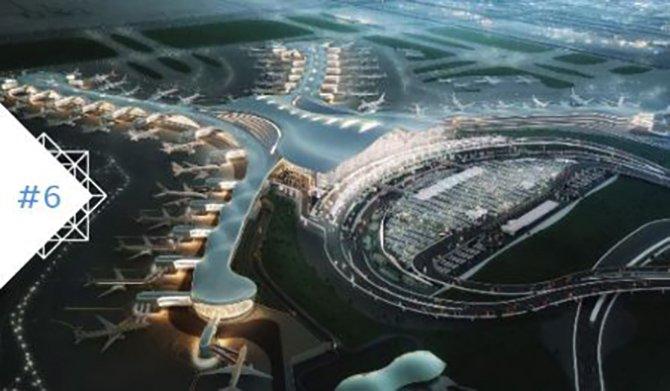 aci airport exchange 2019