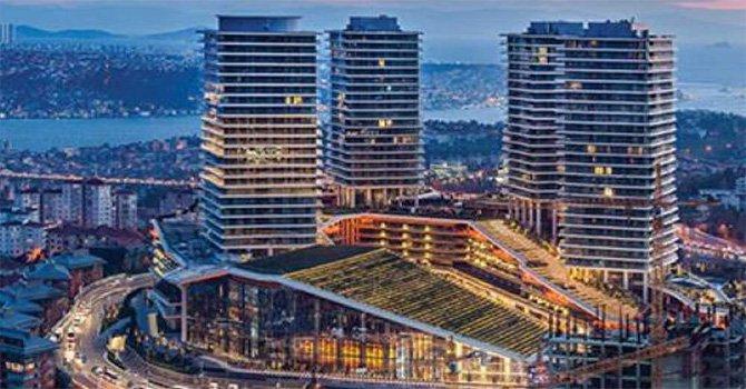 Dünyanın en iyi otelleri listesinde Raffles İstanbul var