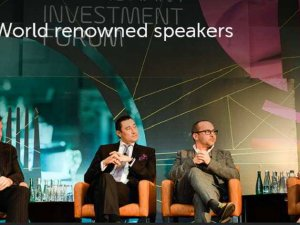 Global Restaurant Investment Forum (GRIF) - 2017 Wrap Up Video
