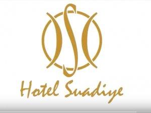 Suadiye Hotel Sightseeing
