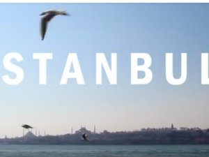 Pharrell Williams - Happy / Istanbul