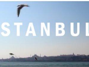 Pharrell Williams - Happy / Istanbul